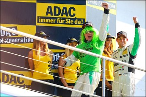 ADAC GT Masters: Hockenheim, Weekend Gallery