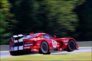 TUSCC: Petit Le Mans, Road Atlanta, Race Gallery 1
