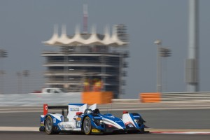 FIA WEC: Bahrain, Race Gallery In Finishing Order