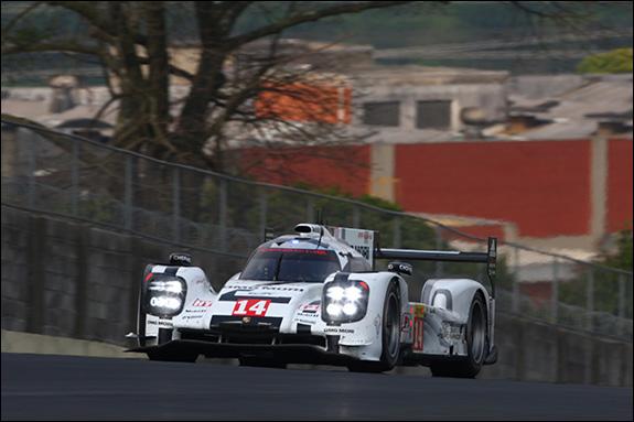 1st, No:14, Romain Dumas, Neel Jani, Marc Lieb, Porsche 919 Hybrid