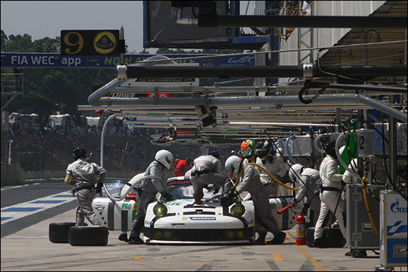 12th, #91, Jörg Bergmeister, Richard Lietz, Nick Tandy, Porsche 911 RSR