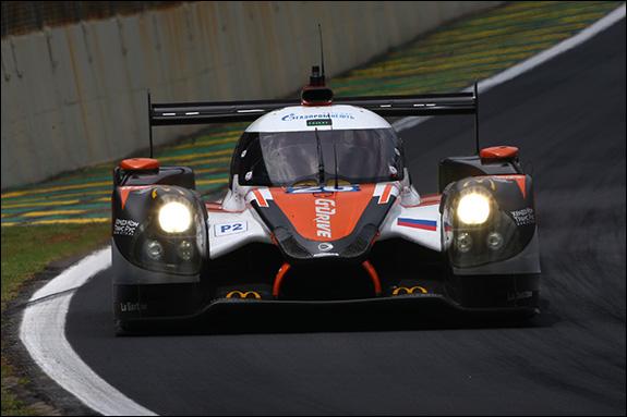 26th, #26, Roman Rusinov, Olivier Pla, Julien Canal, Ligier JS P2 Nissan Coupe