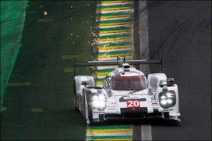 FIA WEC: Interlagos, Weekend Gallery