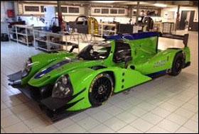 Krohn-Ligier