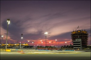 FIA WEC: Bahrain, Race Gallery