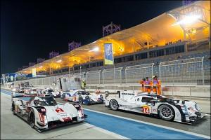 FIA WEC: Bahrain, P&Q Gallery 2