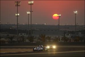 FIA WEC: Bahrain, P&Q Gallery 1