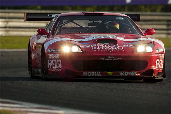 2004 Spa 24 Hours