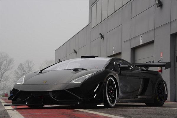 Lamborghini-Extenso