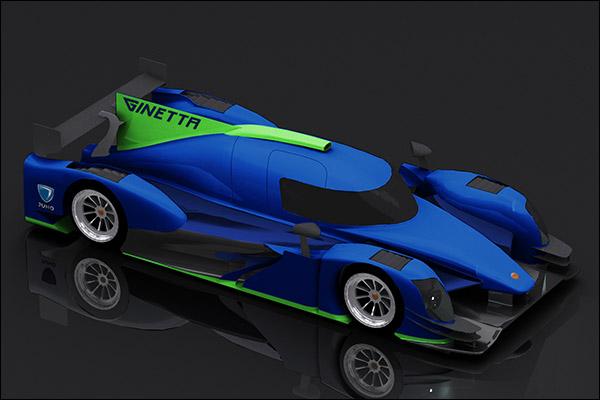 Rollcentre-Racing-Ginetta-Nissan-LMP3