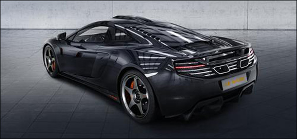 mclaren announce 650s le mans road car as tribute to 1995 winner