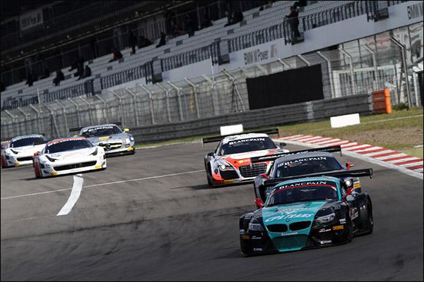 Lauda-BMW-Nurburgring