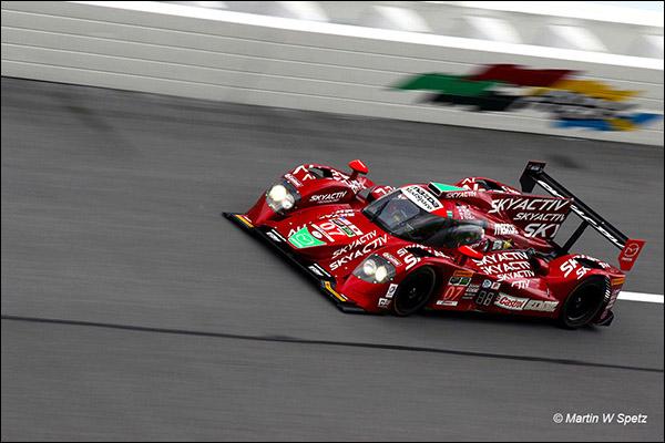 Mazda-Daytona