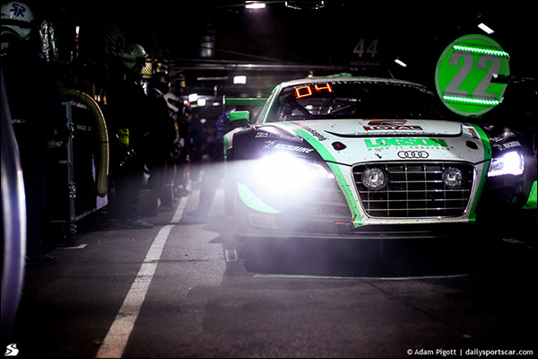 Team-Parker-Racing-Audi