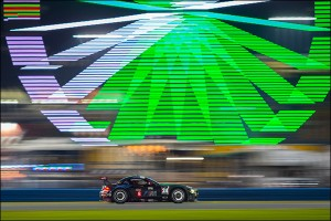TUSCC: Rolex 24 At Daytona, P&Q Gallery 2