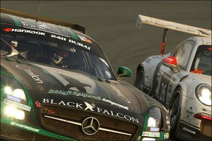 Hankook Dubai 24 Hours: Race Gallery 3
