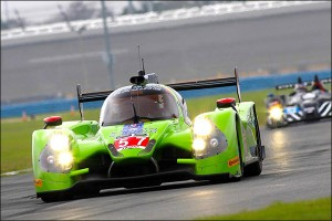 TUSCC: Roar Before The Rolex 24 At Daytona, Friday Gallery