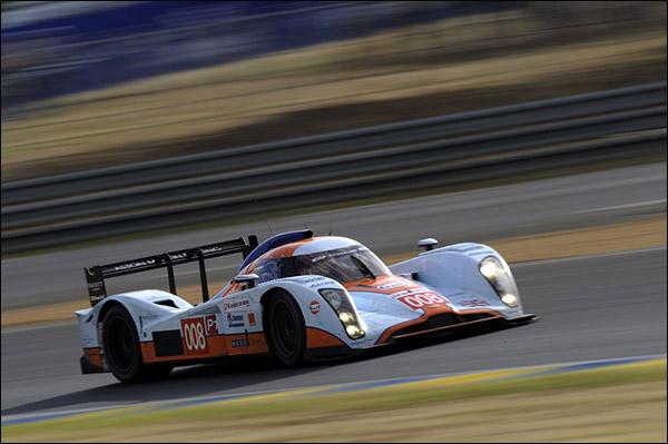 Lola Aston Martin Lmp1 Set To Star In Le Mans Warm Up Race Dailysportscar Com