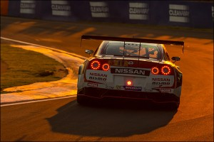 Liqui Moly Bathurst 12 Hours: Finishing Order In Pictures