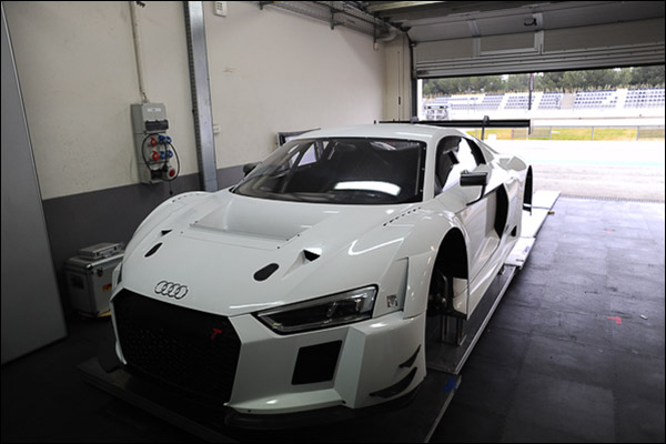 2015 Spec Audi R8 Lms Race Plans Dailysportscarcom