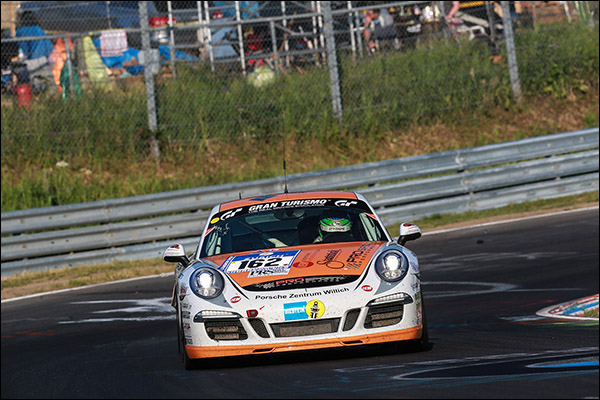 George-Richardson-VLN