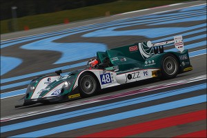 ELMS: Paul Ricard Test, Monday Finishing Order In Pictures