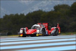 ELMS: Paul Ricard Test, Tuesday Finishing Order In Pictures