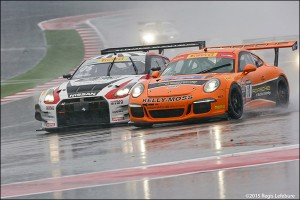 Pirelli World Challenge: COTA, Race 2 Gallery