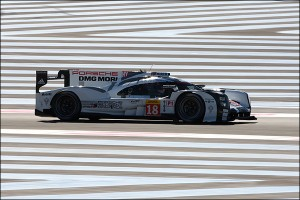 FIA WEC: Paul Ricard Prologue, Friday Finishing Order In Pictures