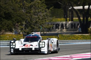 FIA WEC: Paul Ricard Prologue, Overall Finishing Order In Pictures