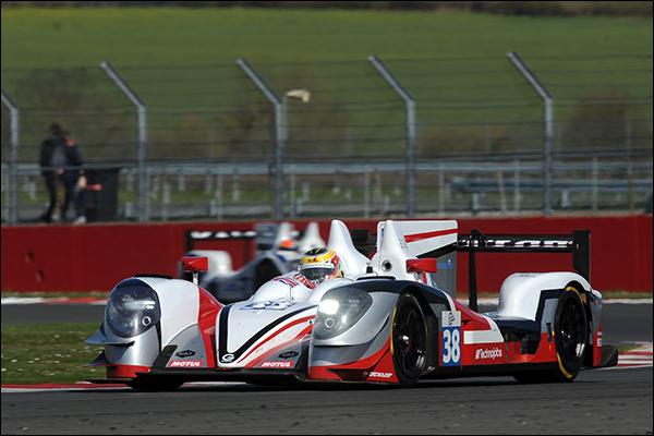 ELMS_Silverstone-Race-1