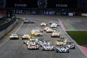 ELMS: Silverstone, Race Gallery