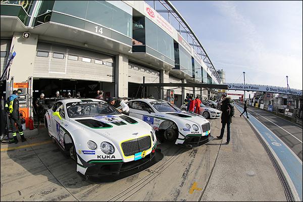 Nurburgring Qualifying Race 01