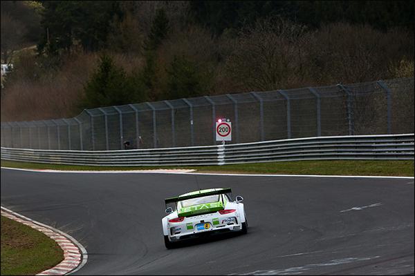 Nurburgring Qualifying Race 02