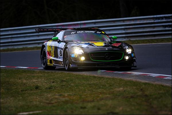 Nurburgring Qualifying Race 03