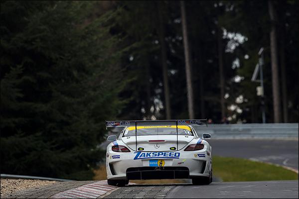 Nurburgring Qualifying Race 04