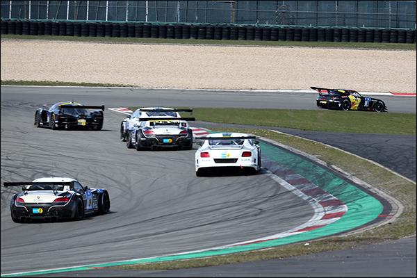 Nurburgring Qualifying Race 05
