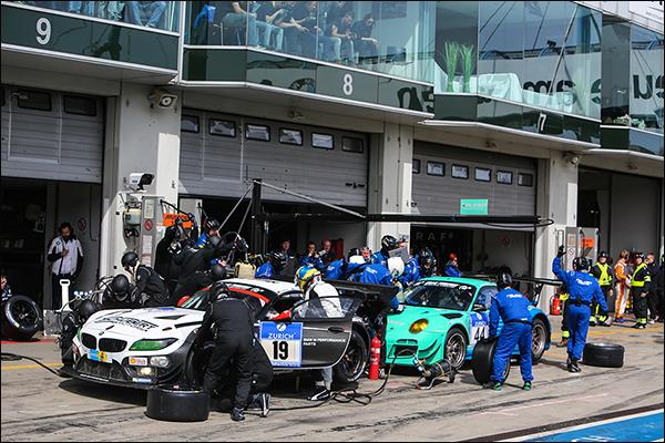Nurburgring Qualifying Race 06