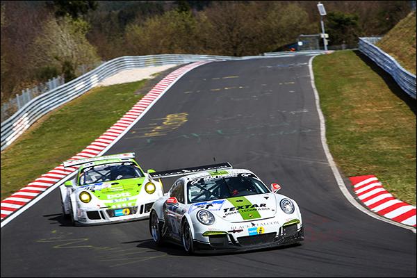 Nurburgring Qualifying Race 08