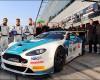 Team Focus: Motorbase Oman Racing Team