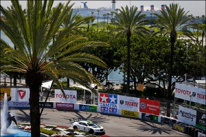 Pirelli World Challenge: Long Beach, Weekend Gallery