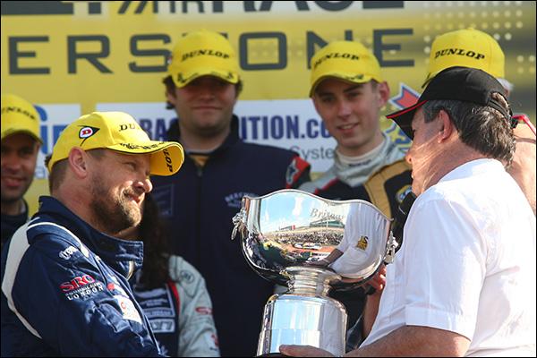 britcar-24-race-podium
