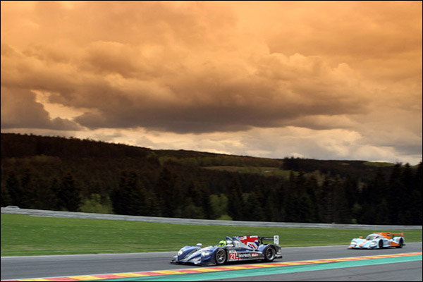 Motor Racing - WEC 6 Hours of Spa-Francorchamps - Qualifying Day, Spa-Francorchamps Belgium