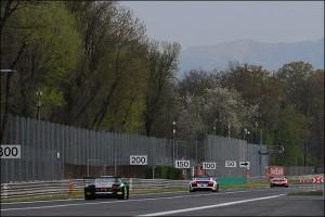 Blancpain Endurance Series: Monza, Saturday Gallery