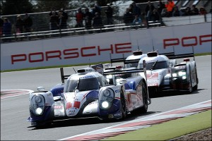 FIA WEC: Silverstone, Weekend Gallery