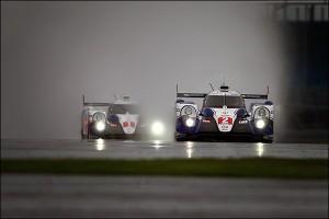 FIA WEC: Silverstone, P&Q Gallery