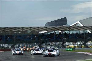 FIA WEC: Silverstone, Race Gallery