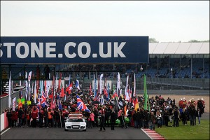 Blancpain Endurance Series: Silverstone, Weekend Gallery