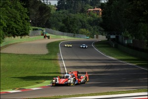 ELMS: Imola, Weekend Gallery
