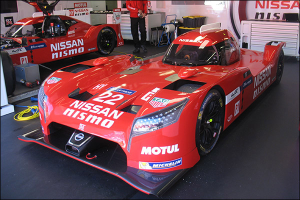 Nissan-LeMans-Test-2015